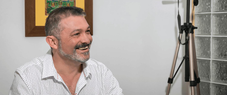 Benoit Capodieci naturopathe grenoble